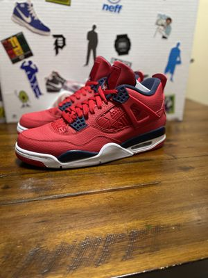 Air Jordan 4 Fiba for Sale in Hialeah, FL