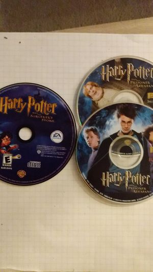 Harry Potter for Sale in Riverview, FL
