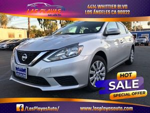 2017 Nissan Sentra for Sale in East Los Angeles, CA