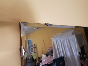 Wall mirror for Sale in Riverside, CA