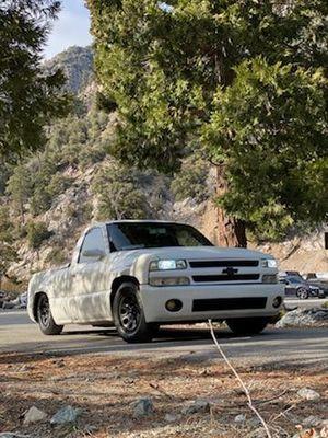 2000 Chevy Silverado for Sale in San Bernardino, CA