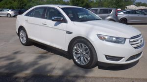 2019 Ford Taurus for Sale in Redford Charter Township, MI