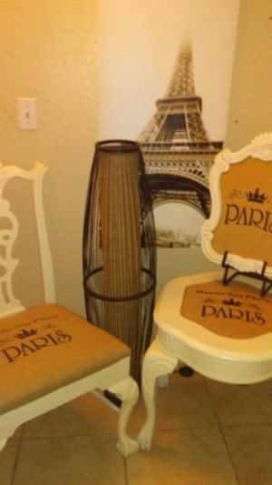 Paris theme set for Sale in Phoenix, AZ