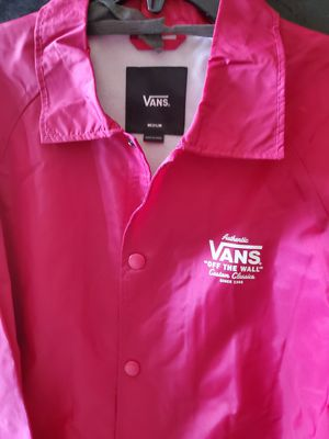 Vans jacket for Sale in Torrance, CA