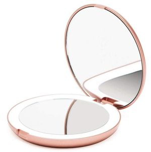 NEW LED portable Makeup Mirror for Sale in Rialto, CA