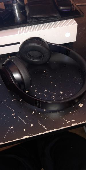 Dre Beats Solo HD 3 for Sale in Maryland Heights, MO