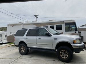 4x4 ford expedition for Sale in Poway, CA