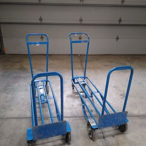 Convertible Hand Trucks for Sale in CA, US