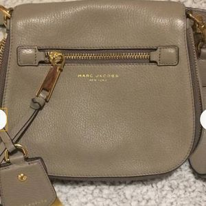 Marc Jacobs Recruit Purse In Mink for Sale in Port Orchard, WA