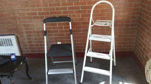 2 ladders for Sale in Salt Lake City, UT
