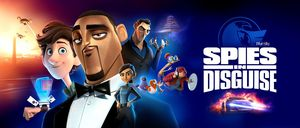 Spies In Disguise — MA HD for Sale in Cerritos, CA