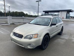 2005 Subaru outback for Sale in Tacoma, WA