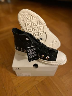 """Kith x Disney Chuck Taylor Converse """"Timeline"""" size 7.5 for Sale in Piedmont, CA"""