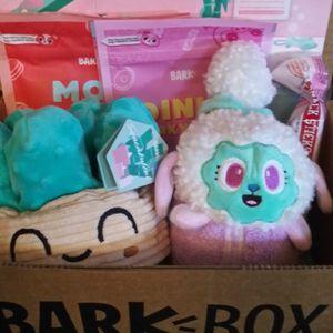 Bark Box for Sale in San Antonio, TX