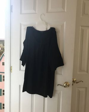 Glam Black Bell Longsleeve Dress for Sale in Raleigh, NC