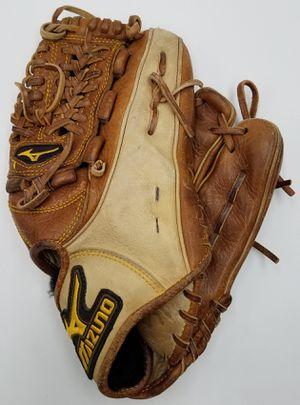 """MIZUNO GCP 67S Soft Classic Pro Series Baseball Glove 11.5"""" RHT for Sale in Burbank, IL"""