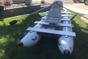 Inflatable boat for Sale in Martinez, CA