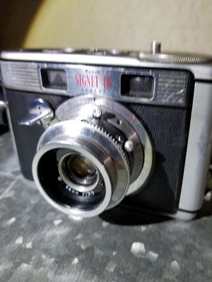 Kodak Signet 40 Camera for Sale in Orangevale, CA