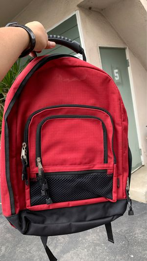 Laptop backpack 🎒 Brand new never used for Sale in Glendale, CA