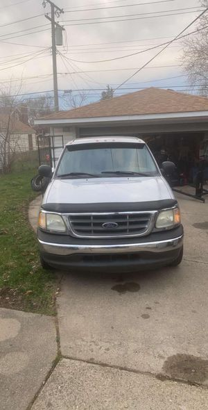 2003 Ford F-150 for Sale in Dearborn, MI