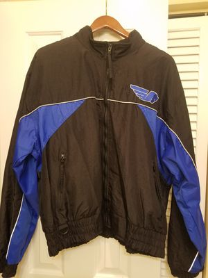 RARE BUELL MOTORCYCLES MENS JACKET SIZE XL for Sale in Gulf Stream, FL