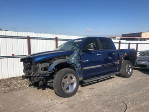 Part out! 10' Dodge Ram- Entire truck! for Sale in Stone Mountain, GA