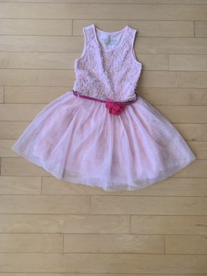 Children's Place Girls Pink Dress for Sale in San Francisco, CA