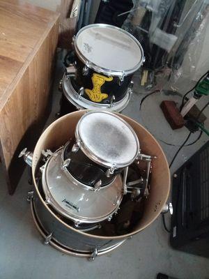 Large drum set for Sale in University, VA