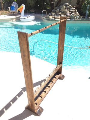 Fishing rod holders for Sale in IND HBR BCH, FL