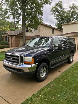 Ford Excursion XLT 4x4 for Sale in Northfield, IL
