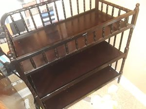 Changing table for Sale in Lebanon, TN