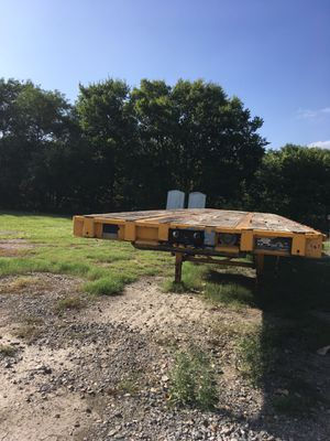 40 ft long trailer for Sale in Dallas, TX