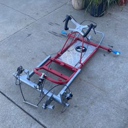 Go Cart Frame for Sale in Gardena,  CA
