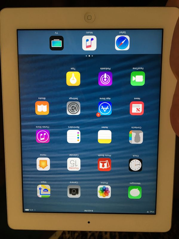 Almost new iPad Just for $150