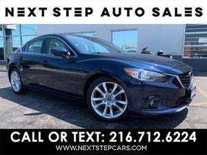 2015 Mazda MAZDA6 for Sale in Cleveland, OH