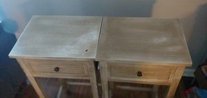End tables for Sale in Mauldin, SC