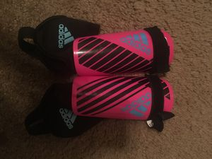 Soccer shin guards for Sale in Peoria, AZ