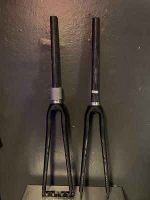 Carbon forks for Sale in San Jose, CA