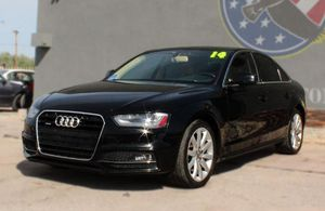 2014 Audi A4 for Sale in Tucson, AZ