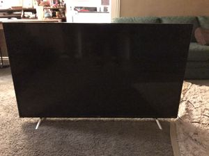 "TCL Roku 55"" TV Black Screen with Sound Only for Sale in Chino, CA"