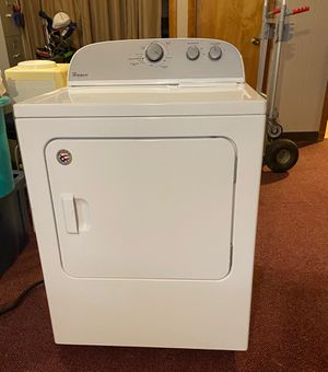 Electric dryer for Sale in Creighton, PA