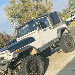 1989 Jeep for Sale in Modesto, CA