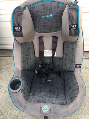 Safety car seat and booster for Sale in Oceanside, CA