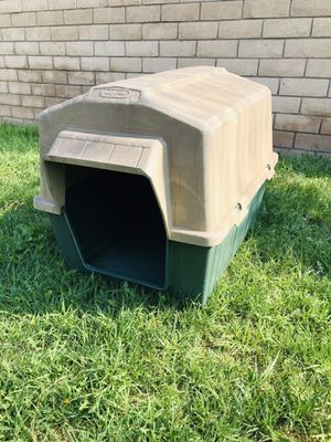 Dog house - Top Paw® Dog House/ dog cage for Sale in Bloomington, CA