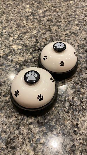 Dog bells for Sale in Gilbert, AZ