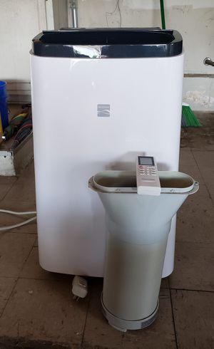 Kenmore Portable Air Conditioner 10,000 BTU for Sale in Monterey Park, CA