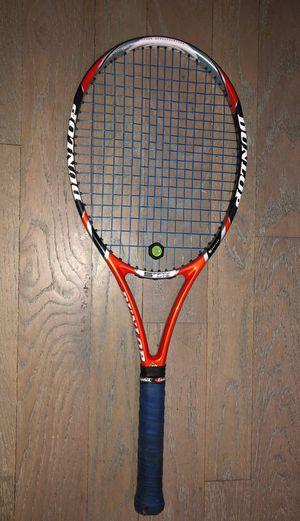 Dunlop oversized head tennis racket for Sale in Aurora, IL