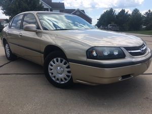 2004 Chevy impala for Sale in Cahokia, IL