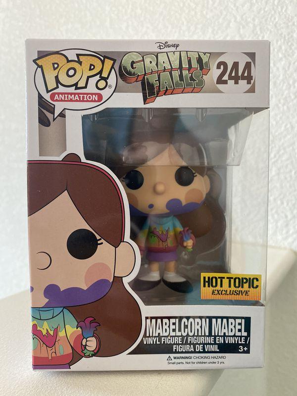 Mabelcorn Mabel Funko Pop!