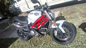 2012 Ducati Monster 796 abs for Sale in Pittsburgh, PA